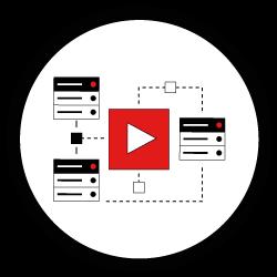 Servicio de integración entre sistemas informaticos