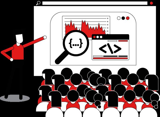 Empresa Consultora en desarrollo de software y aplicaciones a medida