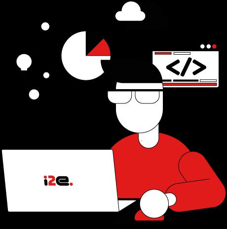 Desarrollador de software y aplicaciones a medida